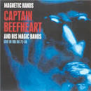 Orange Claw Hammer by Captain Beefheart