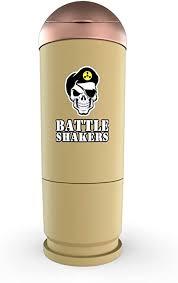 Battle Shakers Bullet Shaker Cup | 20 Oz Leak-Proof ... - Amazon.com