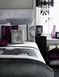 awesome black white and silver bedroom ideas on bedroom with 1000 about purple grey bedrooms pinterest 16 bedroom awesome black white