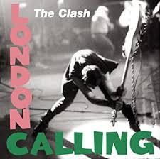 The <b>Clash</b> - <b>London Calling</b> - Amazon.com Music