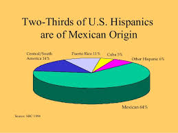 Exellence in US Hispanic Communications   A Master Thesis by Marcelo     SlideShare     Hispanic sub segment