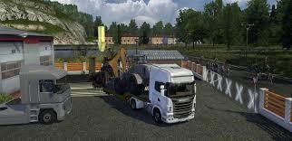 Euro Truck Simulator 2 Full Yandex İndir