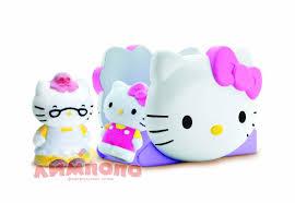 <b>Игровой</b> набор <b>1toy</b> Hello Kitty Горка и 2 <b>фигурки</b> НК003902 ...