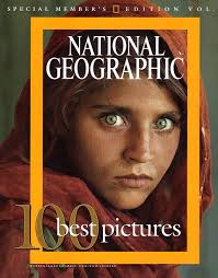 Resultado de imagen para quien es Steve McCurry