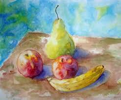 """Résultat de recherche d'images pour """"peinture morte fruits"""""""