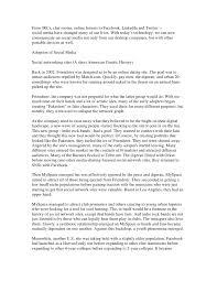 essay on social media  wwwgxartorg introduction to social media