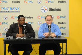 Tomlin and Colbert