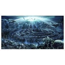 ROZETKA | Фон для аквариума <b>Hydor H2SHOW</b> ATLANTIS ...
