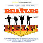 Help! [US] album by The Beatles