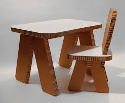 cardboard furniture diy ideas design diy magazine cardboard furniture design