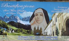 Image result for a.Sister Maria Serafina Micheli