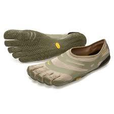 <b>Mens EL</b>-<b>X FiveFinger</b> Training and Fitness Shoes