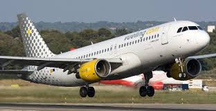 LCC - lowest crap <b>courier</b> - Review of Vueling <b>Airlines</b> - Tripadvisor