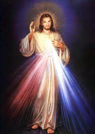 Иисусе - уповаю на Тебя! Божье Милосердие...
