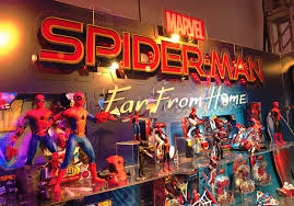 Exclusive <b>Marvel Toy</b> Fair <b>2019</b> Hasbro Reveals Gallery