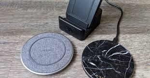 universal qi wireless charging receiver