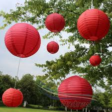 Image result for Red paper lantern