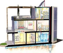 D model of complete eco friendly home   cost breakdown and wow     D model of complete eco friendly home   cost breakdown and wow I mean wow   Dream Home   Pinterest   Home Budget  Eco Friendly Homes and Eco Friendly
