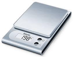 <b>Весы Beurer KS 22</b> (<b>704.10</b>) – цены и скидки