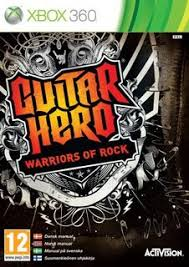 Guitar Hero 6 Warriors of Rock RGH + DLC Xbox 360 Español [Mega+] Xbox Ps3 Pc Xbox360 Wii Nintendo Mac Linux