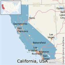 best places to live in california state california