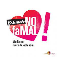 Resultat d'imatges de dia internacional en contra de la violència de gènere( en català)