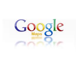 Bildergebnis für google maps österreich logo