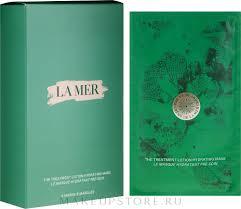 <b>La Mer</b> The Treatment Lotion Hydrating Mask - <b>Тканевая</b> маска ...