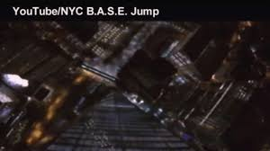 Watch: BASE Jumpers Leap Off 1 World Trade Center - ABC News