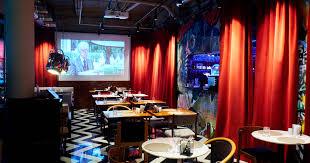 Casting Cafe на Новом Арбате