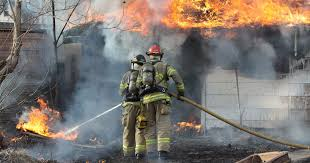 the cost of calling firefighters or