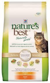 <b>Корм для кошек Hill's</b> Nature's Best для здоровь... — купить по ...