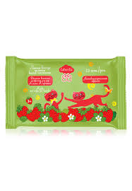 <b>Cat Strawberry</b> Hand Wet Wipes for kids 2440 purchase at a low ...