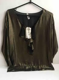 <b>Блузка</b>, рубашка <b>Souvenir</b> (1412677) LUXXY