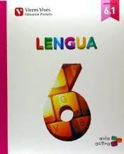 Resultado de imagen de fotos de el libro de lengua de 6º