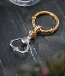 Hermès <b>Horse</b>-bit <b>Bottle Opener</b> | Buy vintage luxury Hermès objet d ...