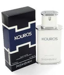 <b>Yves saint laurent ysl kouros</b> edt for men | <b>Perfume</b>, <b>Kouros yves</b> ...
