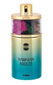 Духи <b>Ajmal Hawaiian Breeze</b> женские — отзывы и описание ...