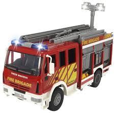 Пожарный автомобиль <b>Dickie Toys Пожарная машина</b> (3717002 ...