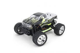 Купить <b>радиоуправляемый монстр HSP</b> KidKing 4WD RTR ...
