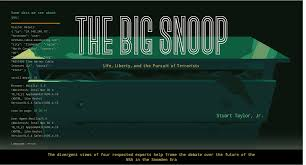 marcia underwood visual communications llc the big snoop