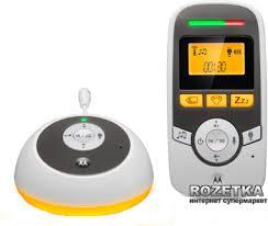 ROZETKA | <b>Радионяня Motorola MBP</b> 161 (G11EU13MBP161 ...