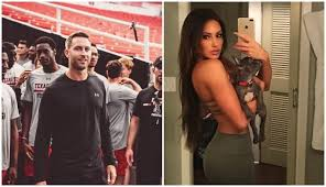 Holly Sonders, Kliff Kingsbury