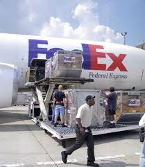 napping fedex worker shipped to texas news to me blog file photo workers at the fedex hub in memphis tennessee load the first plane