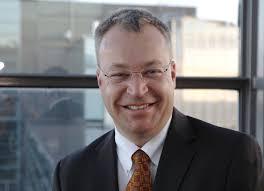 Stephen Elop, ex-CEO de Nokia y actual vicepresidente de la división de dispositivos y servicios de Microsoft, fue el encargado de avisar del plan de ... - despidos-en-Microsoft