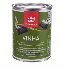 <b>Антисептик Tikkurila</b> Vinha 0.9 л в Тюмени – купить по низкой ...