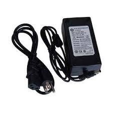 <b>AC 100-240V to DC</b> 12V 5A 60W Power Supply Adapter ...