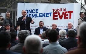 Çavuşoğlu: Hayırcılar Antalya'daki Rusları korkutuyor