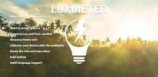 Приложения в Google Play – Lux Meter Русский