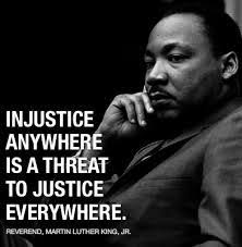 Justice Quotes on Pinterest | Social Justice Quotes, Jewish Quotes ...